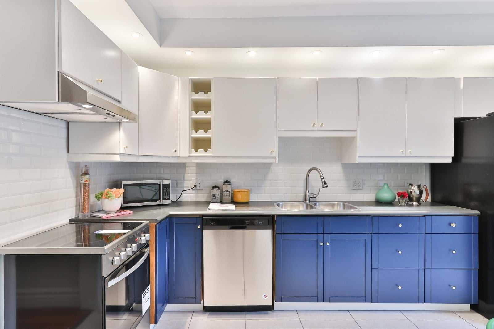 Read more about the article Renovating Your Kitchen? Here Are 5 Things To Keep in Mind