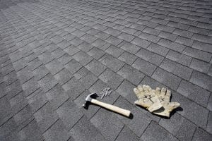 Read more about the article How To Set Up Your Home For A Roof Repair In 4 Easy Steps