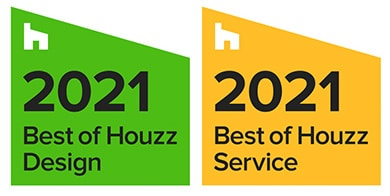 Best of Houzz Design and Service 2021 Award | Best General Contractor in San Francisco | High Class Builders