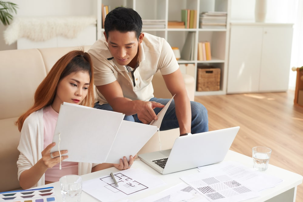 Read more about the article 4 Legal Things to Remember When Remodeling Your Home