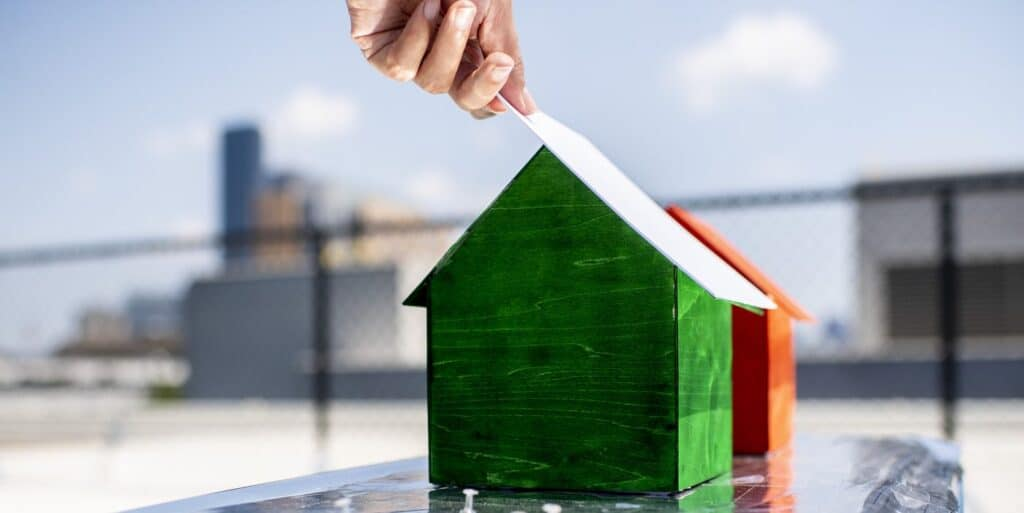 Read more about the article A New Sustainable Roofing Material Can Keep Your Home Cool Without Electricity